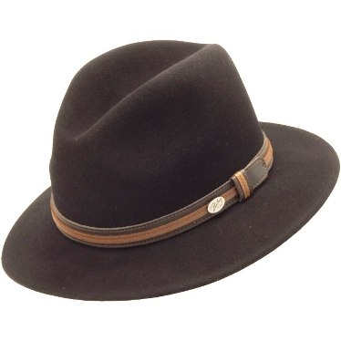 37158 Brandt Hat By Bailey