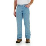 39902RI Men's Wrangler Rugged Wear� Classic Fit Jean