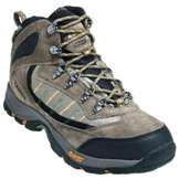 40144 Men's Hi-Tec Natal Mid Waterproof Hiker