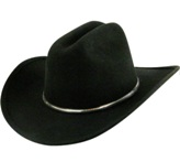 409 Children's Rowdy Cowboy Hat by Bailey