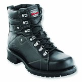 MB434 Men's Milwaulkee Jackhammer Motorcycle Boot