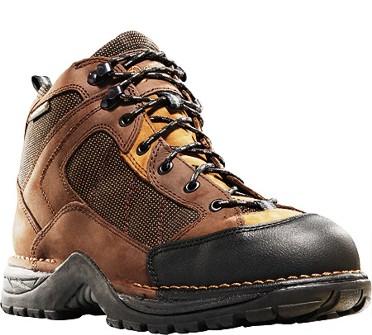Danner Brown Radical 452 Gtx Boots