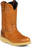 G5153 Men's Georgia Farm and Ranch Wellington Work Boot
