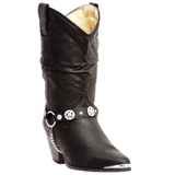 522 Women's Dingo Bailey Cowboy Boot
