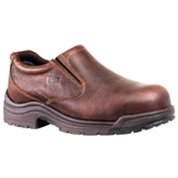53534  Men's Timberland PRO� TiTAN� Slip-On Safety Toe Work Boot