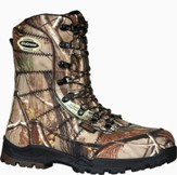 "541011 Men's Lacrosse Silencer� 1000G 8"" Hunting Boots"