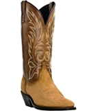 5742 Women's Laredo Kadi Distressed Leather Cowboy Boot