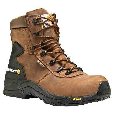 CMH6100 Men's Carhartt 6-Inch Waterproof Work Boot