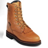 G7013 Men's Georgia SPR Lacer Work Boot