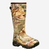700067 Men's Lacrosse Alphaburly� Sport Realtree� Hunting Boots