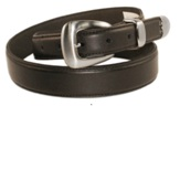 N2427201 Men's Nocona Black Belt