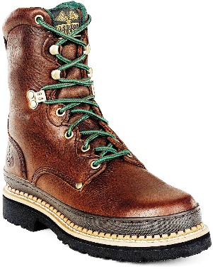 G8274 Men's Georgia Giant Work  Boot
