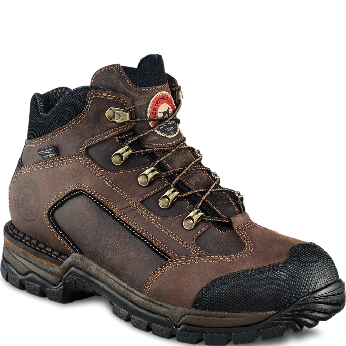 83403 Men's Irish Setter by Red Wing Hiker Work Boot