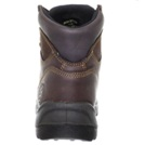 "83618 Men's Red Wing Irish Setter 6"" Steel Toe Lace-up Work Boot"
