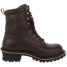 "83829 Men's Red Wing Irish Setter 8"" Logger Lace-Up Work Boot"
