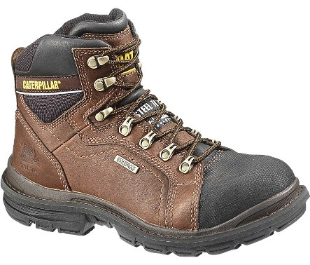 "89981 Men's Caterpillar Flexion Manifold 6"" Steel Toe Boot"