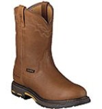 10001197 Men's Ariat Workhog Pull-on H2O Work Boot