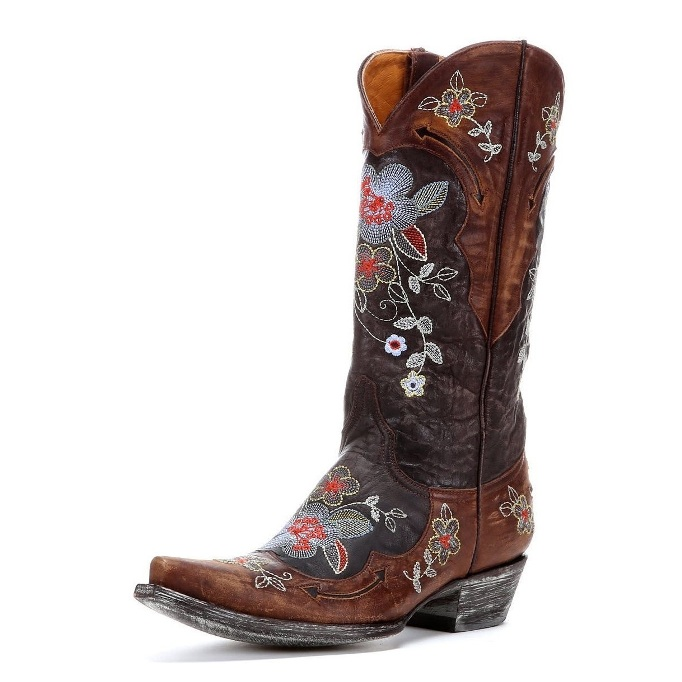 L649-1 Women's Old Gringo Bonnie Cowboy Boot