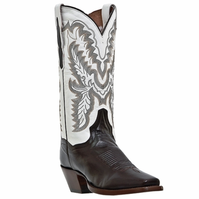 DP3502 Women's Dan Post Scottsdale Cowgirl Boot