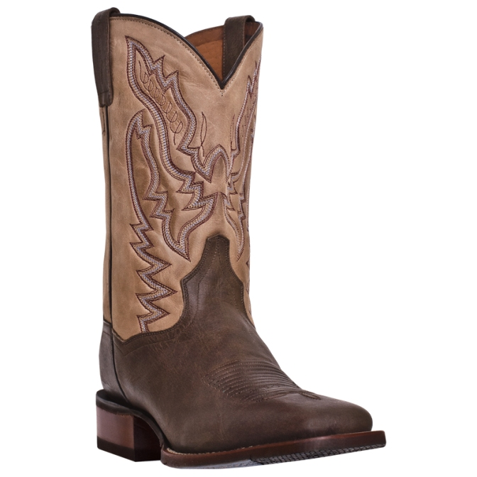 DP3951 Men's Dan Post Matheson Square Toe Cowboy Boot