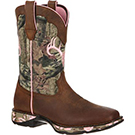 DRD0051 WOMENS ROPER BOOT