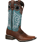 DRD0135 WOMENS ROPER BOOT