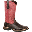 DRD0147 WOMENS ROPER BOOT
