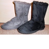 Women's Dooballo Classic Sherpa Lined Fashion Boot