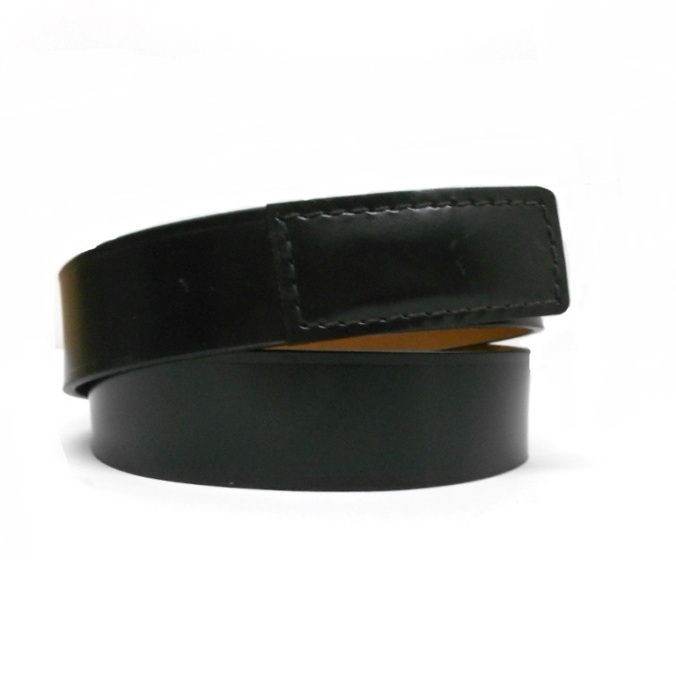 7218BK Men's Black Mechanic Belt