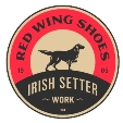 IRISH SETTER BY RED WING