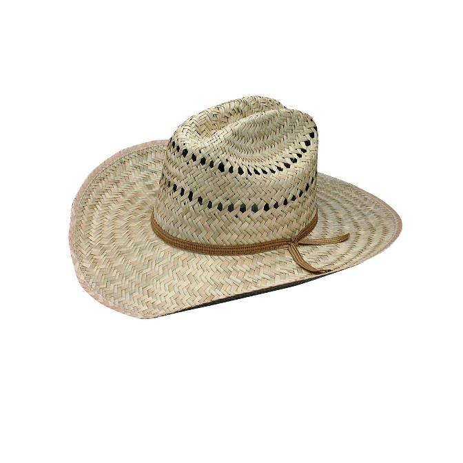 Old Timer Straw Hat by Atwood Hats