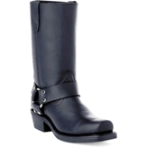 RD510 Women's Durango Black Harness Boot