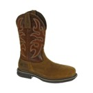 "10380 Men's Wolverine Roscoe DuraShocks 10"" Composite Toe Work B"