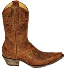 YL050-5 Women's Old Gringo Ranger Cowboy Boot