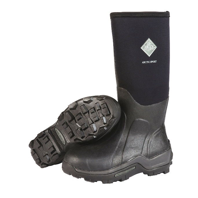ASP-000A Muck Boot Arctic Sport HI Extreme Conditions Boot