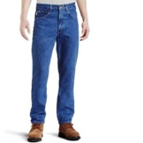 B18STW Men's Carhartt Stonewash Traditional Fit Jeans