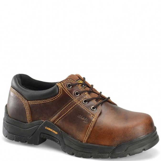 CA1625 Women's Carolina Steel Toe Work Shoe