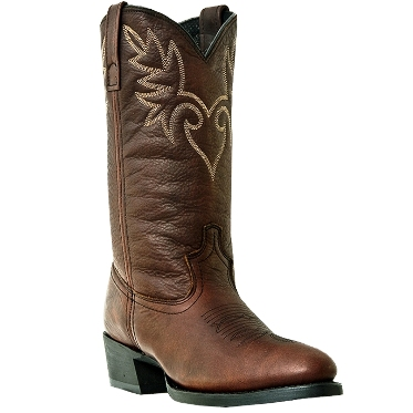 DI05981 Men's Dingo Minnesota Cowboy Boot