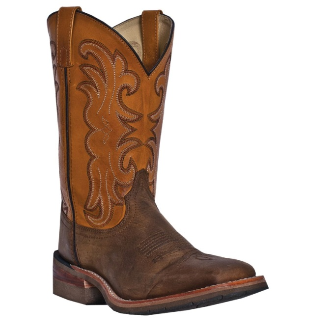 DP69831 Men's Dan Post Ferrier Square Toe Cowboy Boot