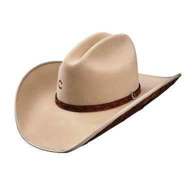 Charlie 1 Horse Cowgirl Envy Cowboy Hat