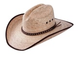 Resistol Jason Aldean Hicktown Fitted Cowboy Hat