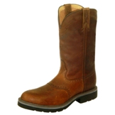 MCW0004 Men's Twisted X Pull-on Work Boot