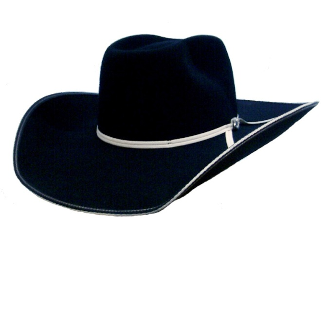 Resistol Snake Eyes Cowboy Hat 06e0605f8de
