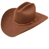 Resistol Jason Aldean Take A Little Ride 3X Felt Cowboy Hat