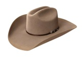 Resistol 75 Trail Dust Cowboy Hat